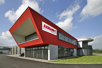 Axmann Technology